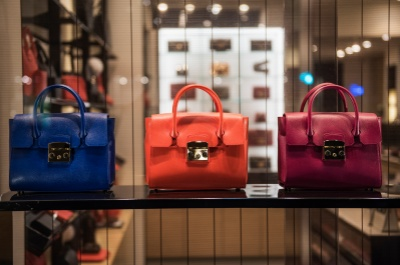Handbags: An indulgence and investment - what's not to like?